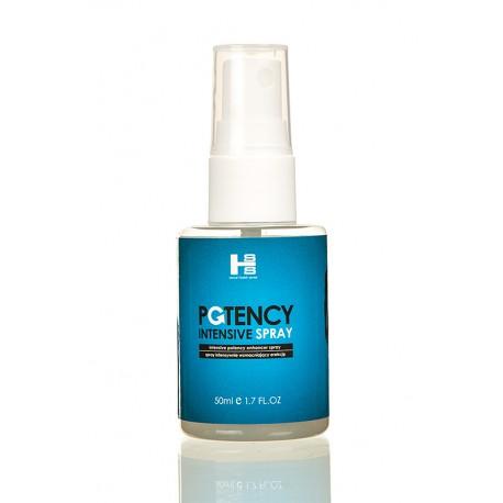 Potency Spray Intensive