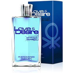 Love & Desire 50ml męskie