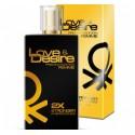 Love&Desire premium  100ml