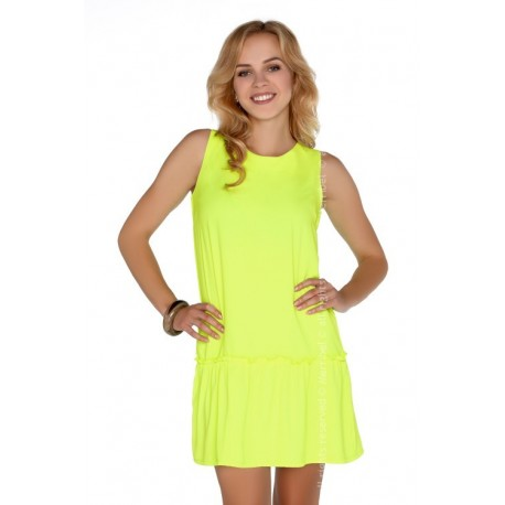 Nixolna Neon Yellow 85166