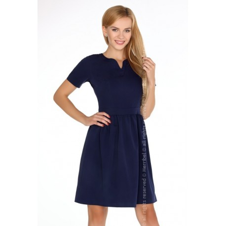 Marelna Navy Blue