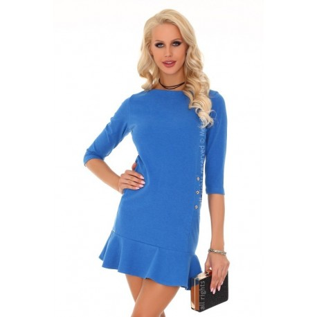 Marima Blue 85234