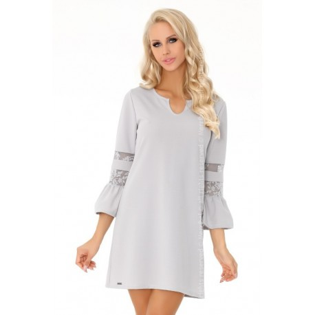 Megarnina Grey 90487