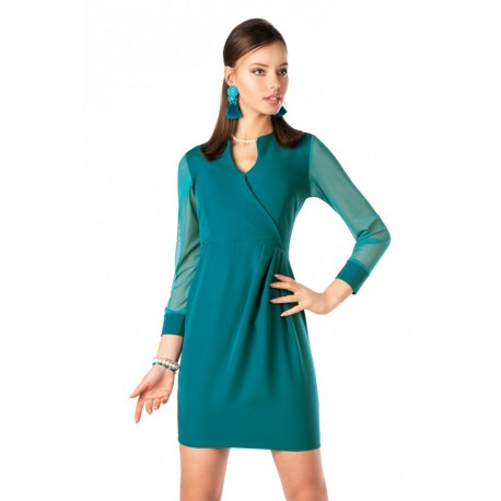 Nisamina Turquoise