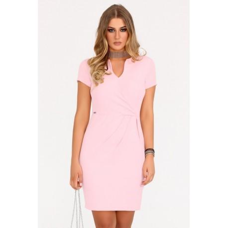 Matiria Barbie Pink