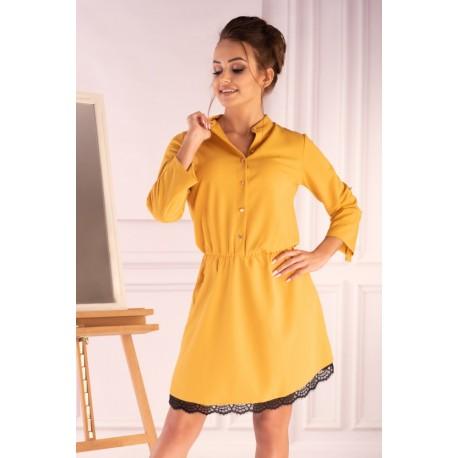 Jentyna Yellow 85605