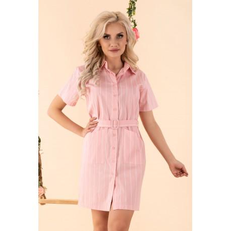 Linesc Pink D88