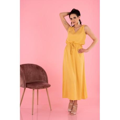 Anara Mustard D144