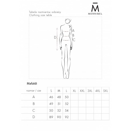 Mafaldi Black 85348