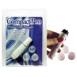 Masażer dla kobiet - Compact Pro 3 Aufs.