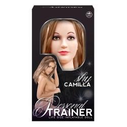 Lalka Shy Camilla