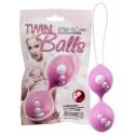 Kulki Twin Balls