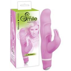 Smile G-Bunny