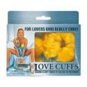 Kajdanki Miłości żółte
