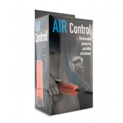 Air Control Penis pump red