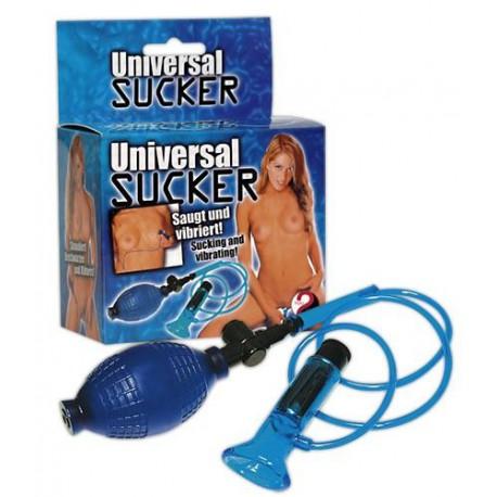 Pompka - Universal Sucker