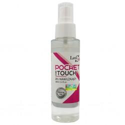 Pocket for love żel 100ml