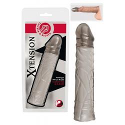 Przedłużka na penisa Xtension