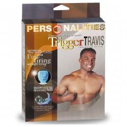 Męska lalka miłości - Trigger Travis