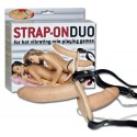 Strap-on - Duo