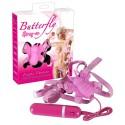 Masażer Butterfly