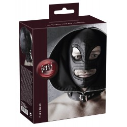 Maska Fetish Collection podwójna