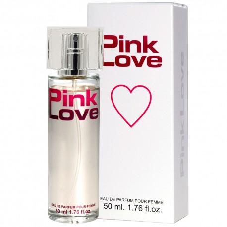 Pink Love damskie