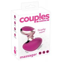 Masażer Couples Choice
