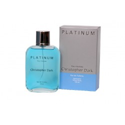 Platinum 100ml Christopher Dark