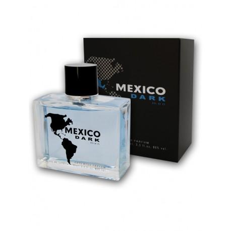 Mexico Dark 100ml Cote D'Azur
