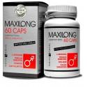 Maxilong 60 caps