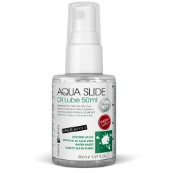 Aqua Slide Oil Lube 50ml