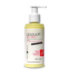 LibidoUP Gel 150ml