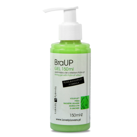 BraUP Gel 150ml
