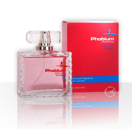 Phobium 100ml woman