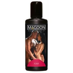 Olejek do masażu Magoon Róża 100ml
