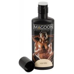 Olejek do masażu Magoon Wanilia 100 ml