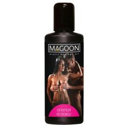 Olejek do masażu - Magoon Oriental Ecstasy, 100 ml