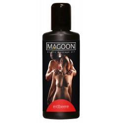Olejek do masażu Magoon Truskawkowy 50ml