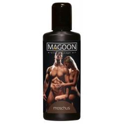 Olejek do masażu Magoon Musk 100ml