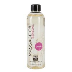 Shiatsu massage jasmine 250 ml