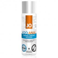 Lubrykant na bazie wody H2O ANAL 60 ml System JO