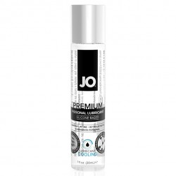 System JO- Lubrykant silikonowy Premium Cool 30 ml