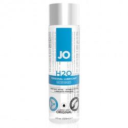 Lubrykant H2O ORIGINAL 120 ml System JO