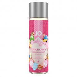 System JO Candy Shop H2O Cotton Candy lubrykant 60 ml