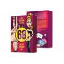 69 karty -gra erotyczna