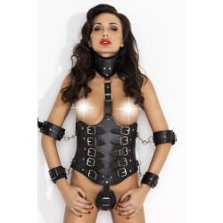 Gorset / Uprząż BDSM