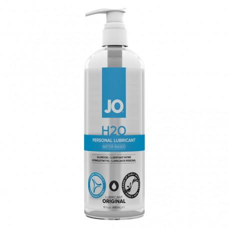 Lubrykant H2O Original 480 ml System JO