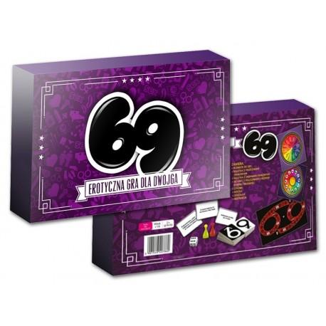 69 gra planszowa wersja rozszerzona