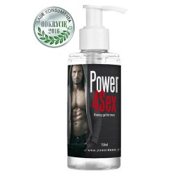 Power4Sex 150ml - żel na potencje